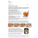 Kronfågel - Produktblad grillnyheter