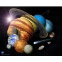 Konferens i astrobiologi – om liv på jorden och ute i universum