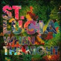 St. Lucia avslører artwork og tracklist til deres kommende debutalbum ''When The Night''