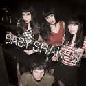 BABY SHAKES: NYC's power pop sensations headline Dirty Water Club with Abjects and Das Clamps | Moth Club Hackney