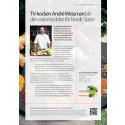 TV-kocken André Wessman blir den extra kryddan för Nordic Spice