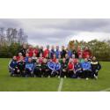 För femte året i rad delas stipendium ut  till tränarförebilder inom ungdomsfotbollen