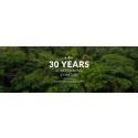 Hur arbetar Rainforest Alliance för att rädda världens skogar?
