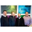 Umeåföretag expanderar i Baltikum