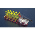 Kongsberg Maritime: KONGSBERG to supply integrated technology for innovative new heavy lift crane vessel