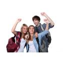 Skolerne bruger studierejser til at tiltrække elever