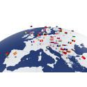 Svenska Radonova blir del av Europas största radonprojekt