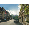Die Grand Tour of Switzerland – die weltweit erste Ferienstraße für Elektrofahrzeuge