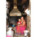 Response to new data on the impact of stoves on health of children.