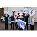 Digital Scotland's fibre showcase visits Dundee high schools