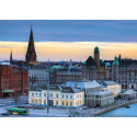 Offecct Malmö, Malmö Börshus