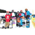 Burton Junior Jam