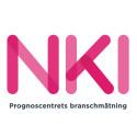 NKI - Prognoscentrets branschmätning