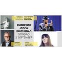 Leonard Cohen på programmet under Europeisk jødisk kulturdag