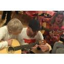 Akademiska barnsjukhuset satsar på musikterapi