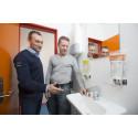 Herlev Hospital knækker vand-kurven - og sparer millioner