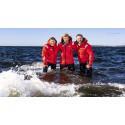 S/Y Fairwinds og Norner på arktisk ekspedisjon for å kartlegge mikroplast