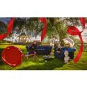 Krägga Herrgård presenterar årets julklapp med extra allt