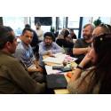 Innovation i fokus i ny satsning för nyanlända i Göteborg