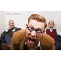"""The Mobbs: English Gent-Punk Trio Breakout with Fourteen Planks of Glorious """"Piffle!"""""""