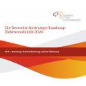 Basis für Markthochlauf der Elektromobilität: NPE veröffentlicht Fahrplan für einheitliche Standards