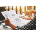 Statistik från UC visar:  Svenska företagskonkurser minskar för andra månaden i rad