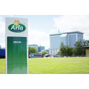 Arla to invest 12 million euro in high-quality infant milk formula production