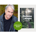 Möten med författare: Sten Björnulfson kommer till Örebro stadsbibliotek