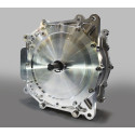 Nidec Announces In-Wheel Motor Prototype for Electric Vehicles