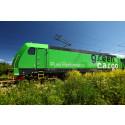 FREJA Transport & Logistics AB inleder samarbete med Green Cargo kring intermodala transporter