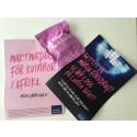 Hungerprojektet delar ut kvinnliga kondomer i Almedalen
