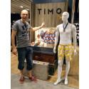 Suomalaisten matkabloggaajien Instagram-sisältöön sitoudutaan erinomaisesti