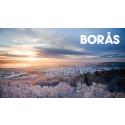 Borås arrangerar SM-veckan vinter 2021