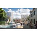 Inhouse Tech deltar i utvecklingen av Forsåker i Mölndal