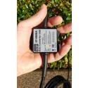Palm sized SeaTalk to NMEA adaptor