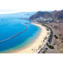 TUI breddar på Teneriffa – Las Caletillas nytt resmål