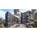 Kråkbyn och Skogsbyn – landskapsanpassade bostäder för framtidens Gustavsberg
