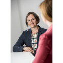 Kathrine Hogseth, CEO, Project Manager på CRM-Konsulterna