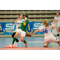 Leksand vann Inomhus-SM i Softboll