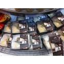 Flera producenter av middagsrätter väljer Torus Pak®