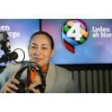 Sarah Natasha Melbye ny programleder på P4