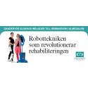 Pressinbjudan robotteknik i Almedalen