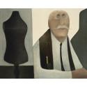 """""""Et liv med lærred og pensel"""" – Albert Bertelsen-samling på auktion"""