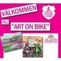 Art On Bike - Cykelkonstutställning