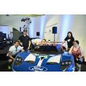 Datorspelare sätter världsrekord med Ford GT i Forza Motorsport 6