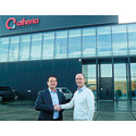 ATHENA GRAPHICS strengthens cooperation with Glunz & Jensen as long-term Partner for Automated Platemaking Systems