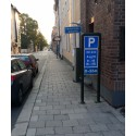 Kommunen betalar tillbaka felparkeringsavgifter