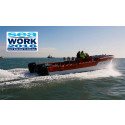 Experience the OXE Diesel at SeaWork, 14-16 June