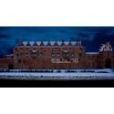 Premiär för Siluetter på Malmöhus slott