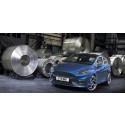 Her er nye Ford Fiesta ST